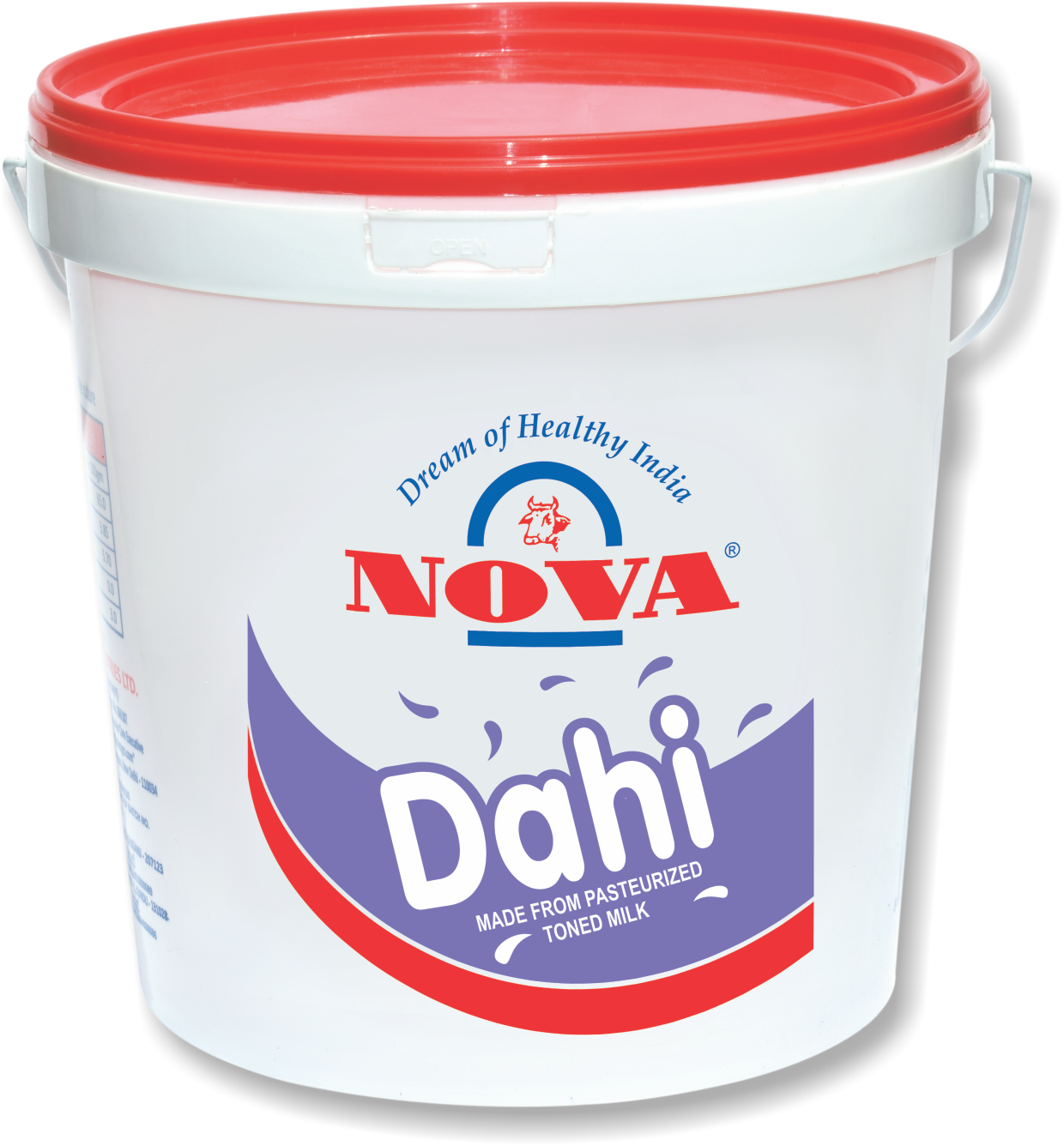Nova Dahi