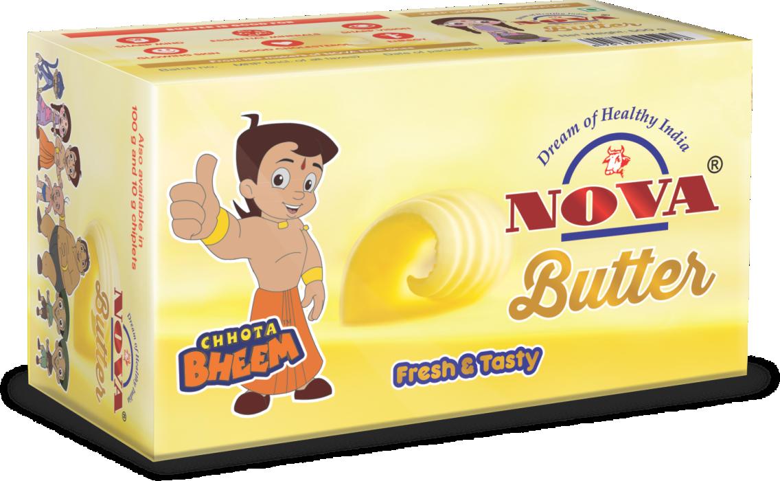butter 500 g