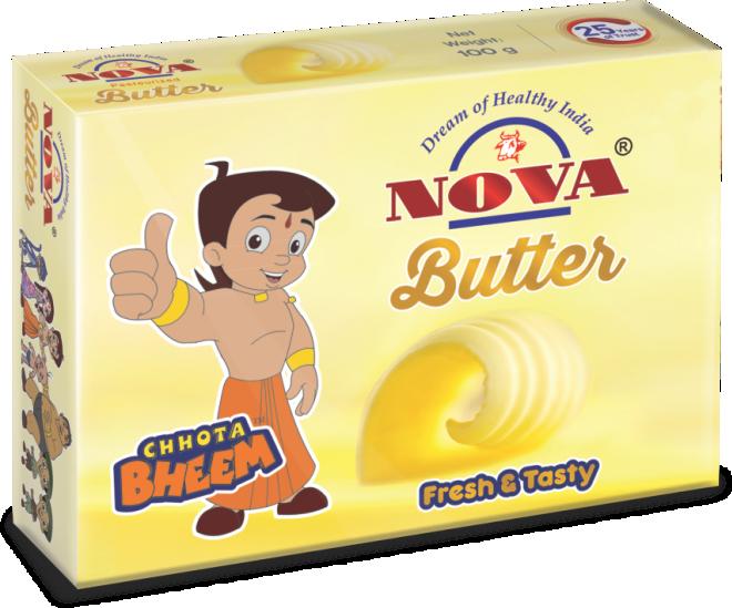 100 g butter