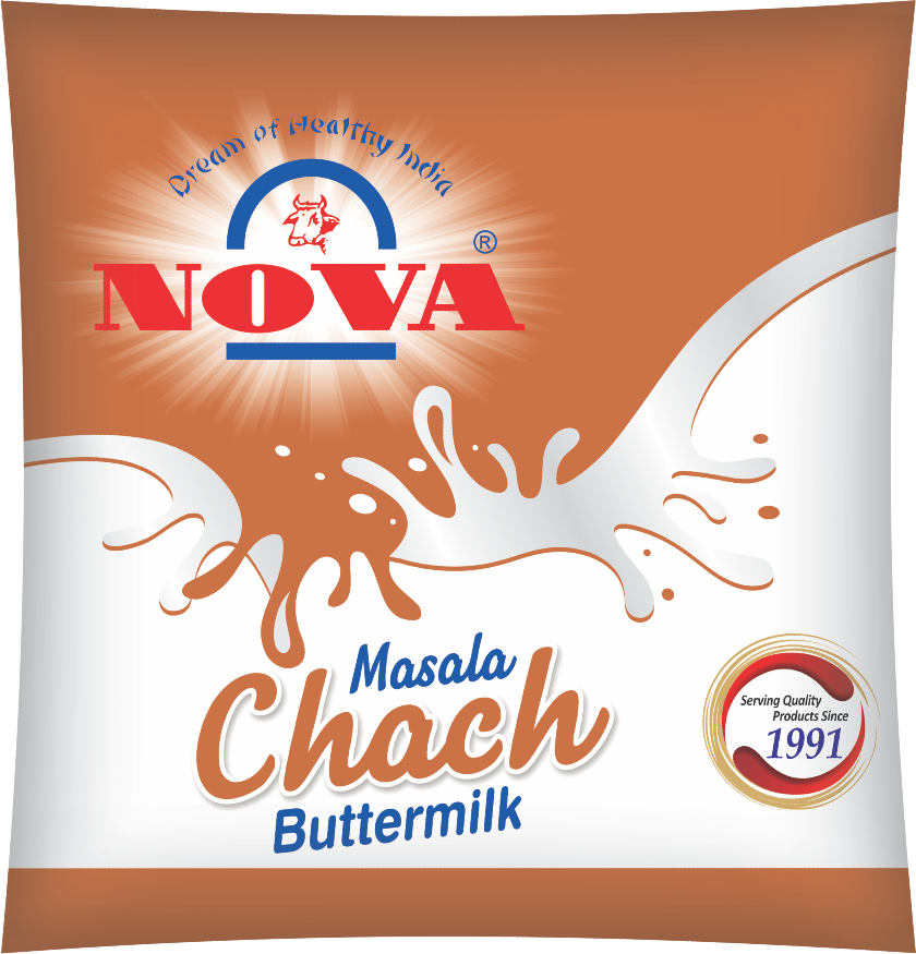 Nova Masala Chhach