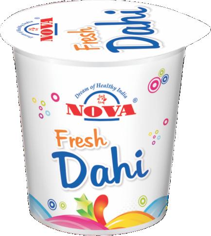 Fresh Dahi