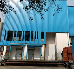 nova dairy plant – kundli Haryana